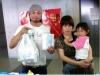 2011年6月宮城県気仙沼市